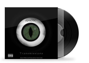 Aphotic Transmissions Cover Art