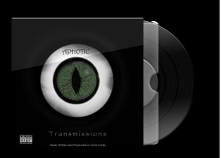 Aphotic Transmissions Album Cover