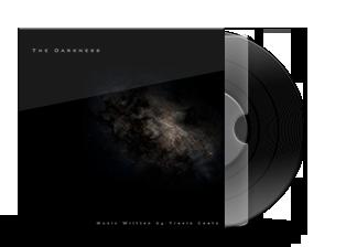 The Darkness Album Cover