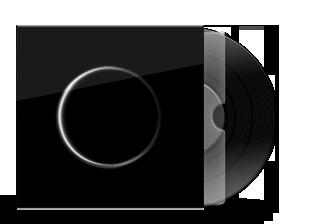 Dark Side of Man Album Cover