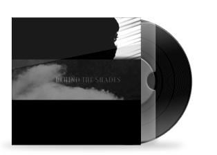 Behind the Shades Cover Art