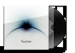 Trendsetter Album Cover